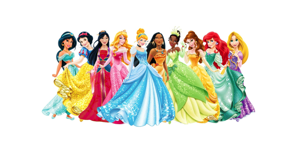 Quiz: Which Disney Princess Are You?