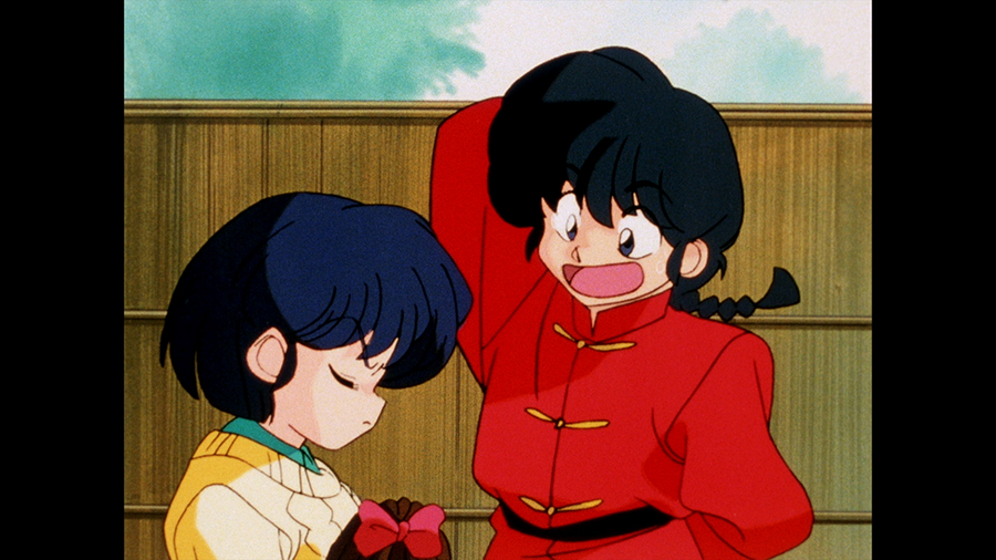 Blu Ray Review: Ranma 1/2 Set 6