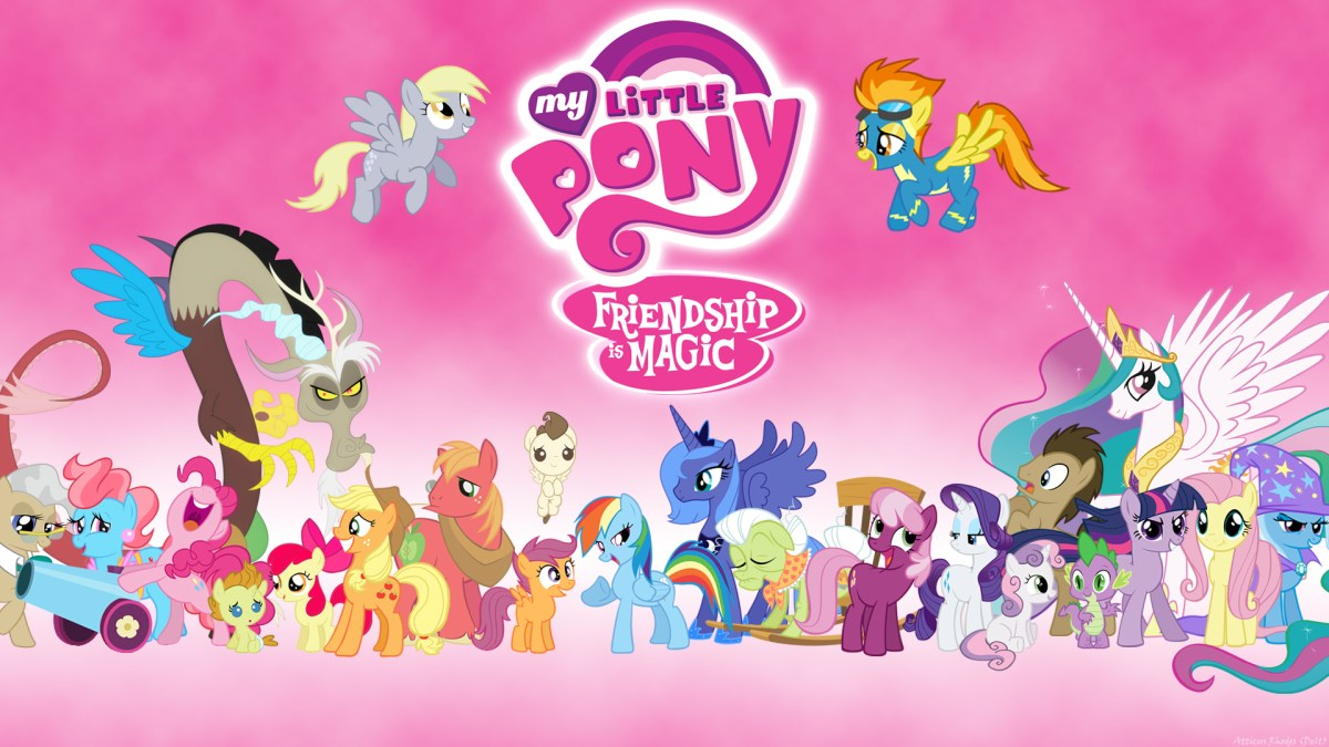 "GIVEAWAY: My Little Pony - Friendship is Magic ""Coronation Concert"" Ticket Giveaway *CLOSED*"