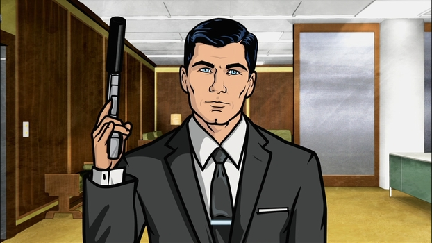 EXCLUSIVE: Archer - Season 6 - Interview with H. Jon Benjamin