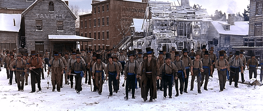 Blu-Ray Review: Gangs of New York Anniversary Edition