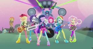 Rainbow Rocks!!!