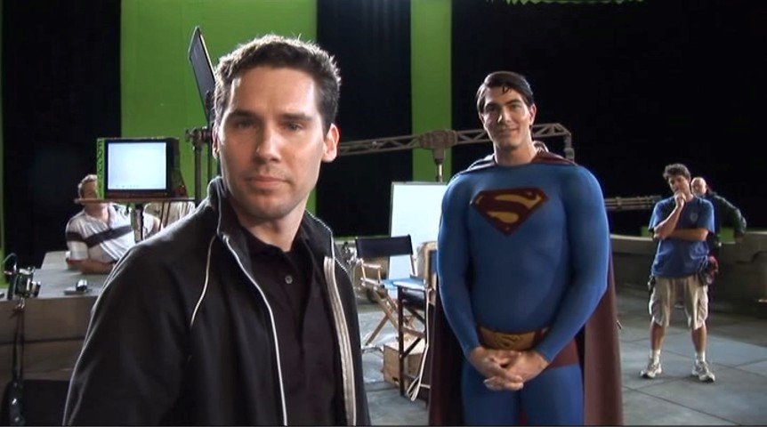 Editorial: Bryan Singer on his Man Of Steel