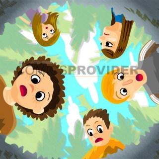 disegno per libro per bambini