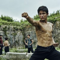 Into the Badlands'Aramis Knight Talks M.K. and His Hit TV Show