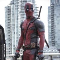 Deadpool Movie Preview