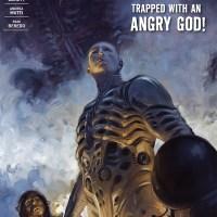Prometheus Life & Death #1 REVIEW