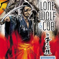 NEW LONE WOLF AND CUB VOLUME 9 TPB