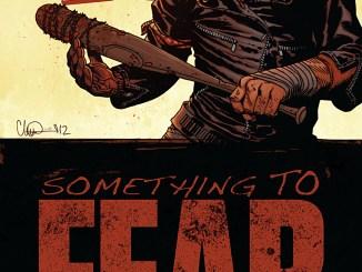 Walking Dead 100 1