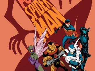 Superior Foes of Spider-Man 1
