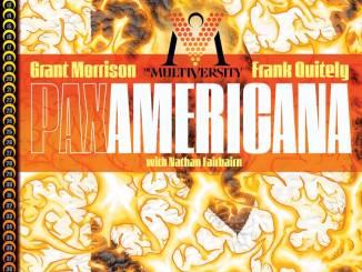 MultiversityPaxAmericana