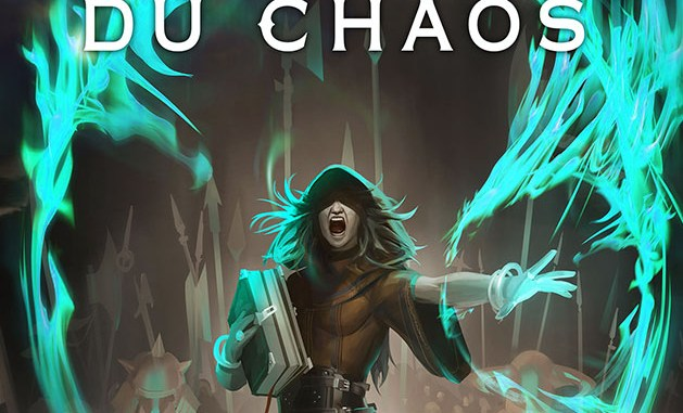 Mage du chaos
