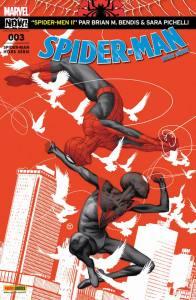 SPIDER-MAN HORS SERIE 3 SPIDER-MEN II
