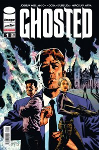 COMIXREVOLUTION GHOSTED 1