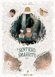 COMIXREVOLUTION IL SENTIERO SMARRITO
