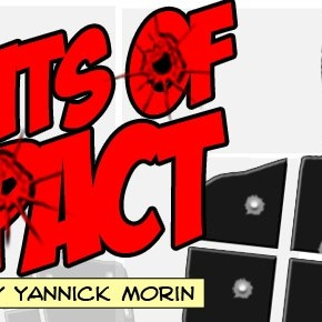 Points of Impact – Week 2: A Matter of Transition