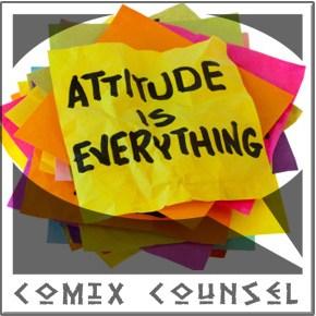 (Gr)Attitude