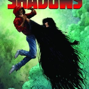 Review: Secrets & Shadows #1