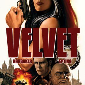 Review: Velvet #1