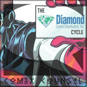 The Creator & Small Publisher's Guide to the Diamond Distribution Cycle