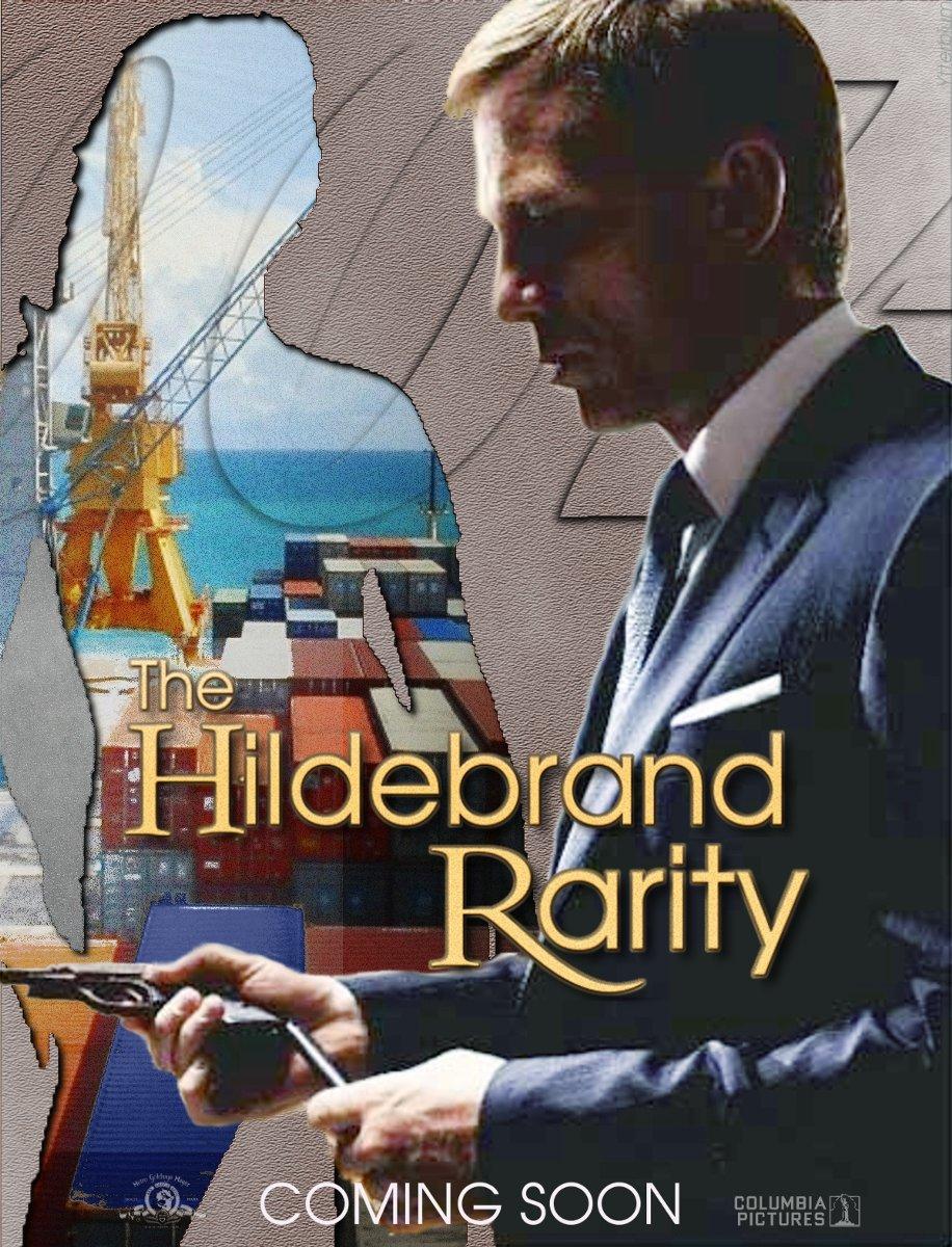 The Hildebrandt Rarity