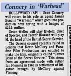 Pittsburgh Post-Gazette - 30 avril 1979