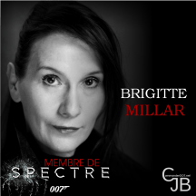 Brigitte Millar