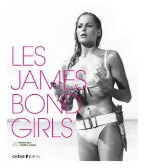 Les James Bond Girls
