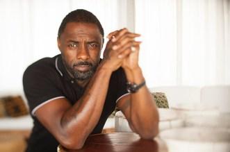 Idris Elba, Los Angeles Times, November 29, 2013