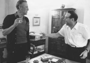 Bond et Simenon 4