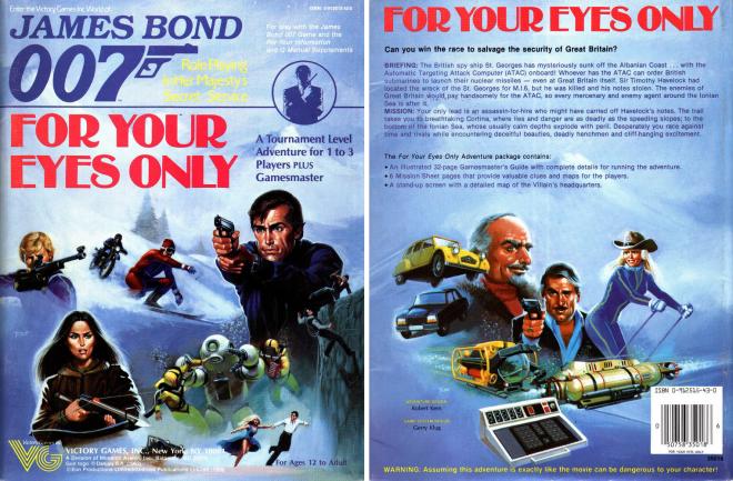 James Bond JdR (44)