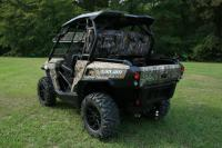 Bow Rack????? - Can-Am Commander Forum