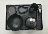 Imitation Porcelain Dinnerware Sets Japanese And Korea ...