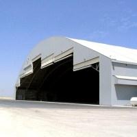 Aircraft Hangar Doors | Specialized Doors | Doors