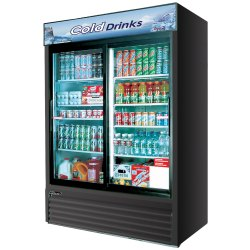 Small Of Glass Front Refrigerator