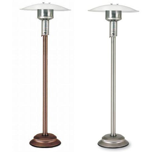 Natural Gas Infrared Heaters