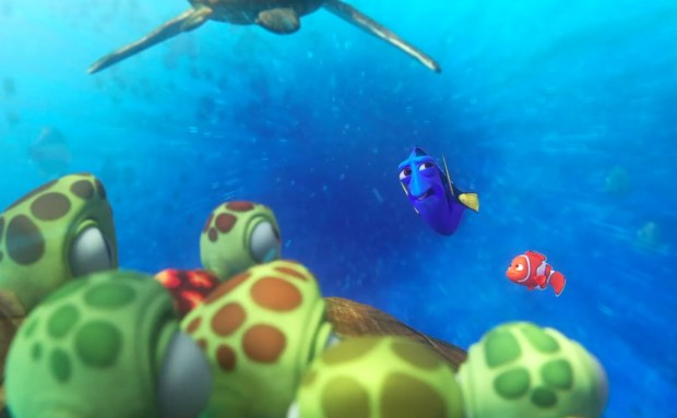She's Almost Here | Finding Dory Movie TV Spot Song