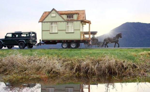 Tiny House | Behr Paint Commercial Song