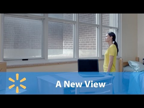 A New View | Walmart Commercial Song