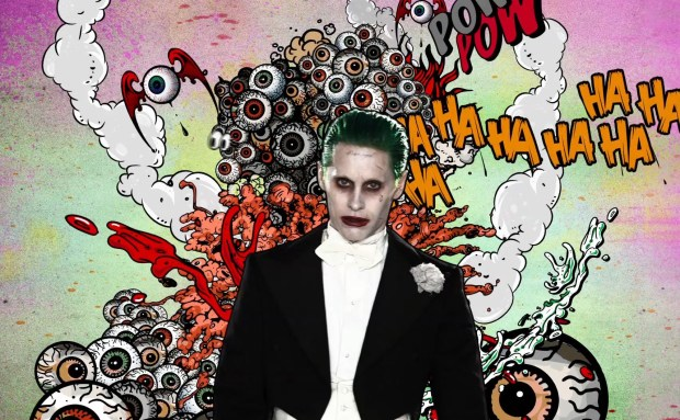 Joker | Suicide Squad Movie TV Spot Song