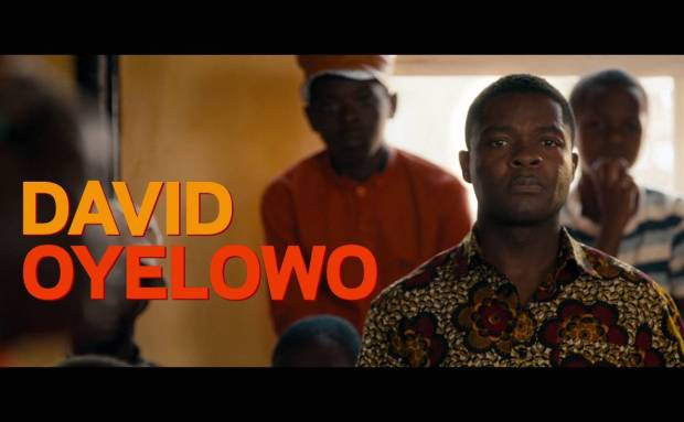 Unstoppable | Disney's Queen of Katwe TV spot Song