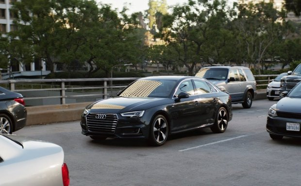 Pilotless | Audi A4 Commercial Song