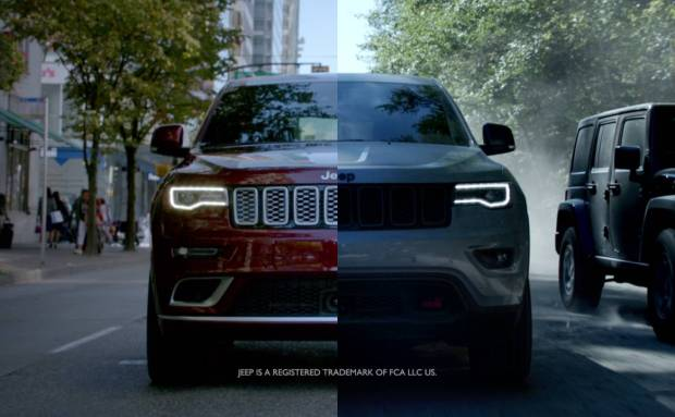 safety 2017 jeep grand cherokee commercial song. Cars Review. Best American Auto & Cars Review