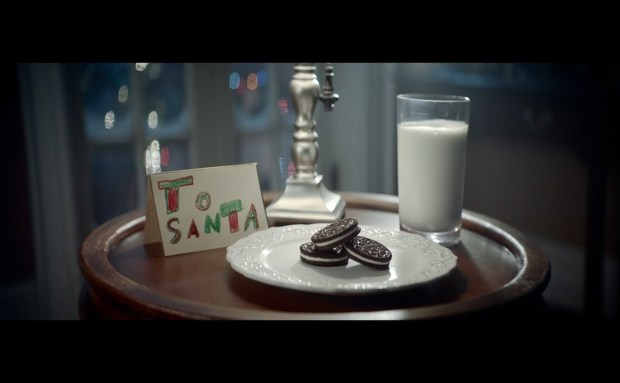 Believe in Wonder | Oreo Cookie Commercial Song