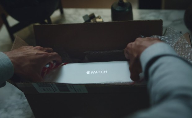Go Out   Apple Watch Series 2 Commercial Song