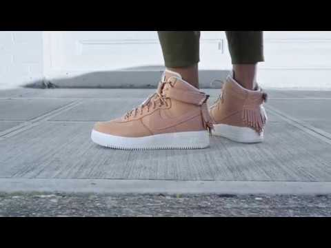 Introducing the AF1 SL | Nike Commercial Song