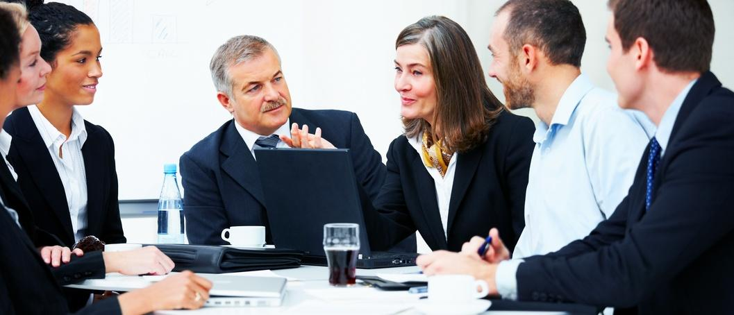 Business Meeting Etiquette - The Commisceo Global Blog - Perfect for