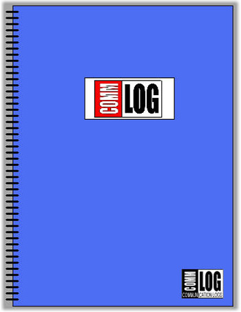 Switch Shift Log Commlog Printed Logs, Online Logs, Food Safety