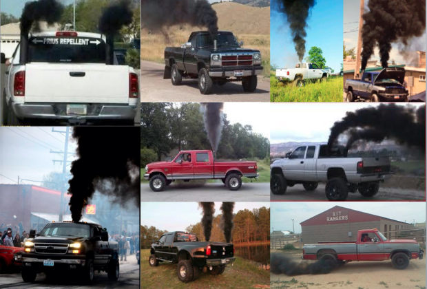 Manly Fall Wallpaper Rollin Coal And Raisin Hell