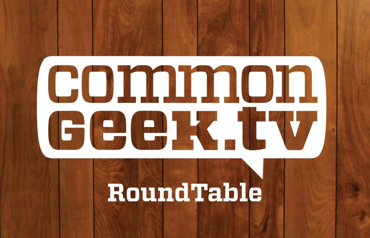 RoundTable 24: We Have to go Back!